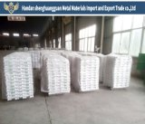 Factory Outlet Aluminum Alloy Ingot with Good Price