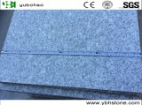 Chinese/Cheap G602 Grey Granite for Flamed Granite Tile