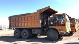 High-Quality Used Mine Truck off-Highway Mine Dump Truck