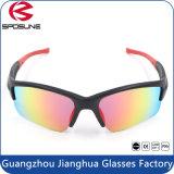 Latest UV Protection Eyewear Fashion Custom Branded Mens Cycling Climbing Running Sunglasses