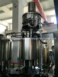 Hot Tea Water Processing Bottling Filling and Sealing Plant