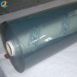 High Glossy Transparent Soft Clear PVC Sheet