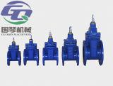 BS3464 Standard Cast Iron Non Rising Stem Gate Valve
