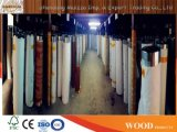 Cheap Price Melamine Glue Impregnated Paper / WBP Phenolic Resin Film Price