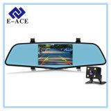 4.5 Inch Screen Rearview Camera with Video Recorder