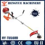 Hy-Tu560d 52cc Grass Cutter Machine with Competitive Price