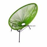 Metal Rattan Outdoor Indoor Leisure Acapulco Lounge Chair