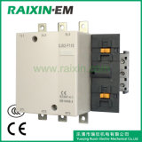 Raixin Cjx2-F115 AC Contactor Electrical Contactor 3p AC-3 380V 55kw