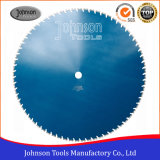1200mm Diamond Saw Blade with Sharp Segment for Heavy Reinforced Concrete
