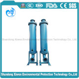 Ss/Stainless Steel Shell and Tube/Tubular Heat Exchanger for Cooling Sea Water with Reasonable Price