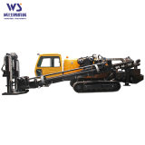 Hydraulic Horizontal Directional Drilling Ws-45/70t