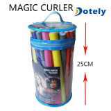 Flexible Curling Rods Hair Roller Curlers