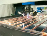 Laser Welding Machine Used in Solar Energy Industry