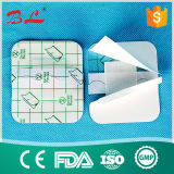 Surgical Adhesive PU Wound Dressing Sterile Treansparent Dressing