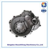 Aluminum Die Cast Auto Engine Body Part