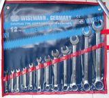Industrial Grade Cr-V Spanner (WTCG001)