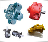 High Quality Hydraulic Motor for Direct Sale