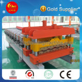 Cheap Glazing Metal Roofing Sheet Cold Roll Forming Machine