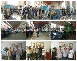 Bearing Type Two Roll Open Mixing Mill with Stock Blender