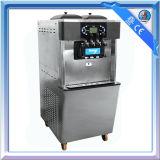 Commercial Automatic Frozen Yogurt Making Machine Vending Dispenser Maker Price