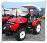 2016 Year Best Selling Tractors Model Huaxia Ty 404