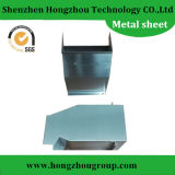 One Stop Service for Sheet Metal Bended Fabrication