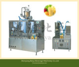 Non-Dairy/Whipping Cream Gable Top Carton Filling Machinery