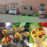 Automatic Cone Pizza Making Machine, Kono Pizza Maker
