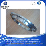 SGS Passed Casting Stainless Steel Welding Neck Flange Zh098e
