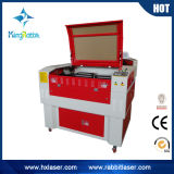 King Rabbit Good Price and High Quality Rabbit 100W Laser Carving Machine