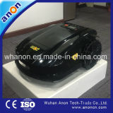 Anon Ce RoHS EMC Ceritificated Robot Lawn Mower with 4.4ah Lithium-Ion Battery