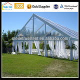 Movable Aluminum Permanent Party Aluminum Popup Heavy Duty Wholesale Manufacturer Outdoor Luxury White Dubai Cheap Wedding Marquee