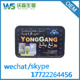 Male Health Care, Plant Extract Yonggang Tablets