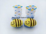 Baby / Infant 3D Animal Head Cotton Socks