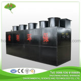 Underground Hospital Waste Water Treatment Equipment