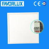 Microwave Sensor LED Panel Light with 40W 620*620