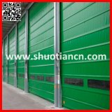 Automatic Industry Heavy Duty High Speed Roll up Fast Door (ST-001)