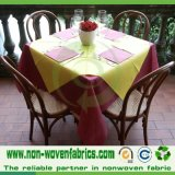 TNT nonwoven table cloth