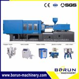 Pet Preform and Caps Making Machinery / Injection Molding Machine Plant