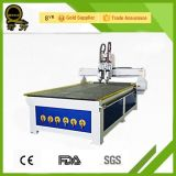 China Price Woodworking 1325 Atc CNC Router Machinery