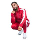 Custom Sport Tracksuit/ Men Track Suits/ Unisex Cheap Jogging Suit