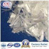 PP Polypropylene Monofilament Fiber Chemical Fibre for Concrete Reinforcement
