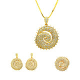 Titan Apollo Design Fashion Jewelry Set Fashion Apparel Accessories
