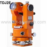 Surveying Testing Used Optical Theodolite (TDJ2E/6E)