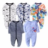 Baby Long Sleeve Multi Baby Products Manufacturer Supply Newborn Baby Wear Dress Apparel Clothes Items Products Goods Clothes Baby