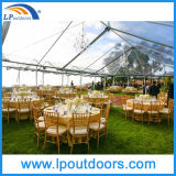 Clear Top Frame Tent Transparent Marquee for Outdoors Events