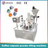 Automatic Multifunction Coffee Capsule / Pod / Cup / K-Cup Filling Sealing Packaging Machine