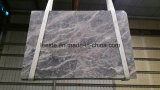 Cheap Polished Grey Marble Slab, Marble Floor Covering Tiles
