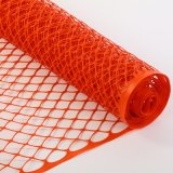 HDPE Extruded Poultry Farm Equipment Plastic Diamond Mesh with Edges for Chicken Animals