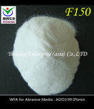 Spray Grain White Fused Alumina Grit F180